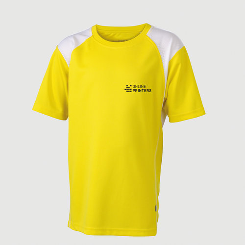 gelb / weiß